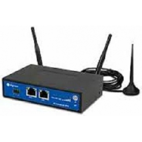 Digicom Industrial Router 4G-3G 150Mbps, 2X Fast Eth, Funz Ap 300Mbps, Vpn Pro, Reboot Autom, 1XUSB, Antenna Inclusa 8E4589