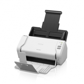 Brother Scanner Documentale Ads-2200 35Ppm-70Ipm 1200Dpi Adf 50Ff ADS2200UN1