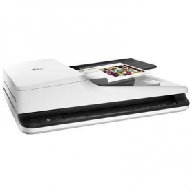 hp Scanner Documentale Pro 2500 A4 Piano 40Ipm F-R USB L2747A