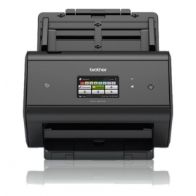 Brother Scanner Documentale Ads-2800W A4 48Ipm USB-Eth-Wireless ADS-2800W
