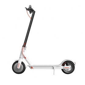 Xiaomi Mi Electric Scooter 20Km/H 100Kg 35Psi White FBC4003GL