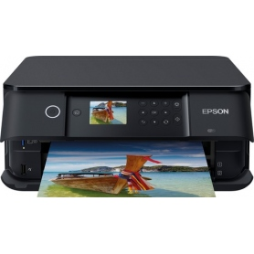 Epson Multif. Ink Xp-6100 A4 Colori 32Ppm 5760X1440Dpi USB-WiFi 3in1 C11CG97403