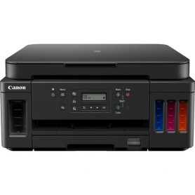 Canon Multif. Ink-Jet Pixma G6050 Colori A4 13Ppm F-R USB-Wireless-Eth 3in1 3113C006