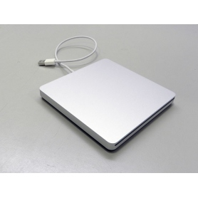 Apple Dvd-Rw Esterno Superdrive USB Silver MD564ZM-A