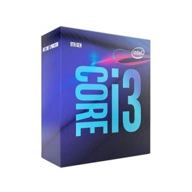 Intel Core i3-9100 3.6Ghz Cache 6MB Lga 1151 H4 BX80684I39100