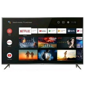 """Tcl 43Ep640 43"""" LED Ultra HD 4K Hdr Smart Tv T2/C/S2 Android 43EP640"""