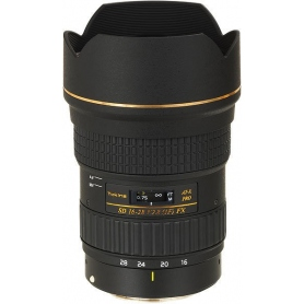 Tokina 16-28mm f-2.8 AT-X Pro FX, per Canon