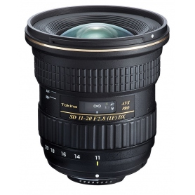 Tokina 11-20mm f-2.8 AT-X Pro DX, per Nikon