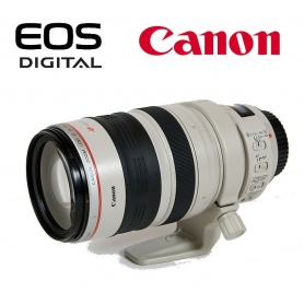 Canon EF 28-300mm f-3.5-5.6 L IS USM - Garanzia Italia