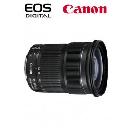 Canon EF 24-105mm f-3.5-5.6 IS STM - SCATOLA BIANCA - Assistenza Italia