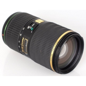 Pentax SMC DA 200mm f-2.8 ED IF SDM Nero
