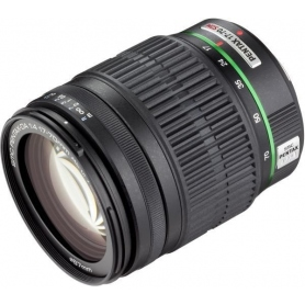 Pentax SMC DA 17-70mm f-4 AL IF SDM Nero