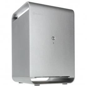 SilverStone SST-Cs01S-Hs Compact Server Mini-ITX