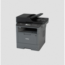 Brother Multifunzione Laser B-N L5700 Fax 36Ppm Eth Black - Nero MFC-L5700DN